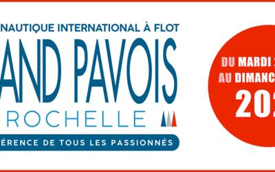 Salon Nautique de La Rochelle – Grand Pavois // 28 sept. au 03 octobre 2021