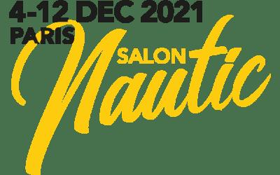 Salon Nautique de Paris // 04 au 12 décembre 2021