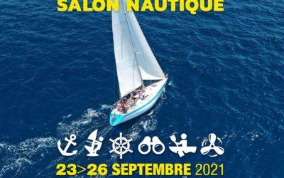 Salon Nautik Bandol // 23 au 26 septembre 2021